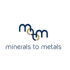 Minerals to Metals